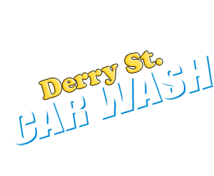 Derry Street Car Wash